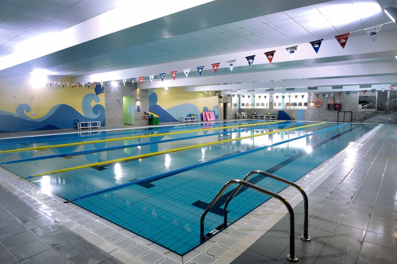 Foto 2 Oferta Olympic Spa & Sport Club Lloret de Mar {2} - GymForLess