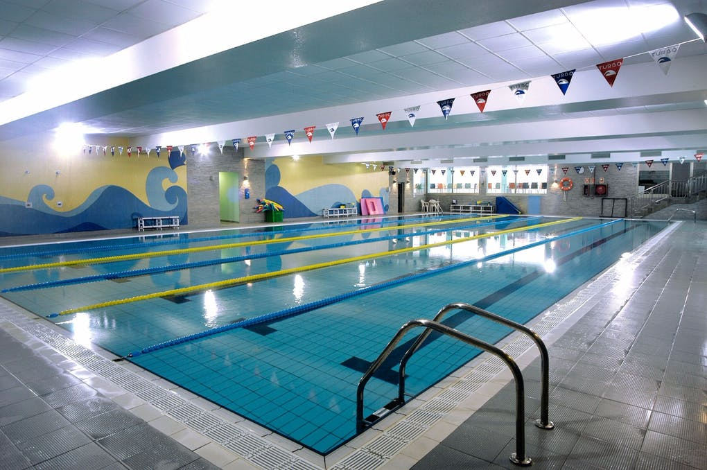 Olympic Spa & Sport Club