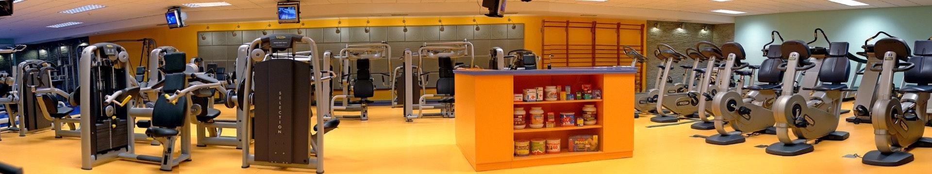 Foto 5 Oferta Olympic Spa & Sport Club Lloret de Mar {2} - GymForLess
