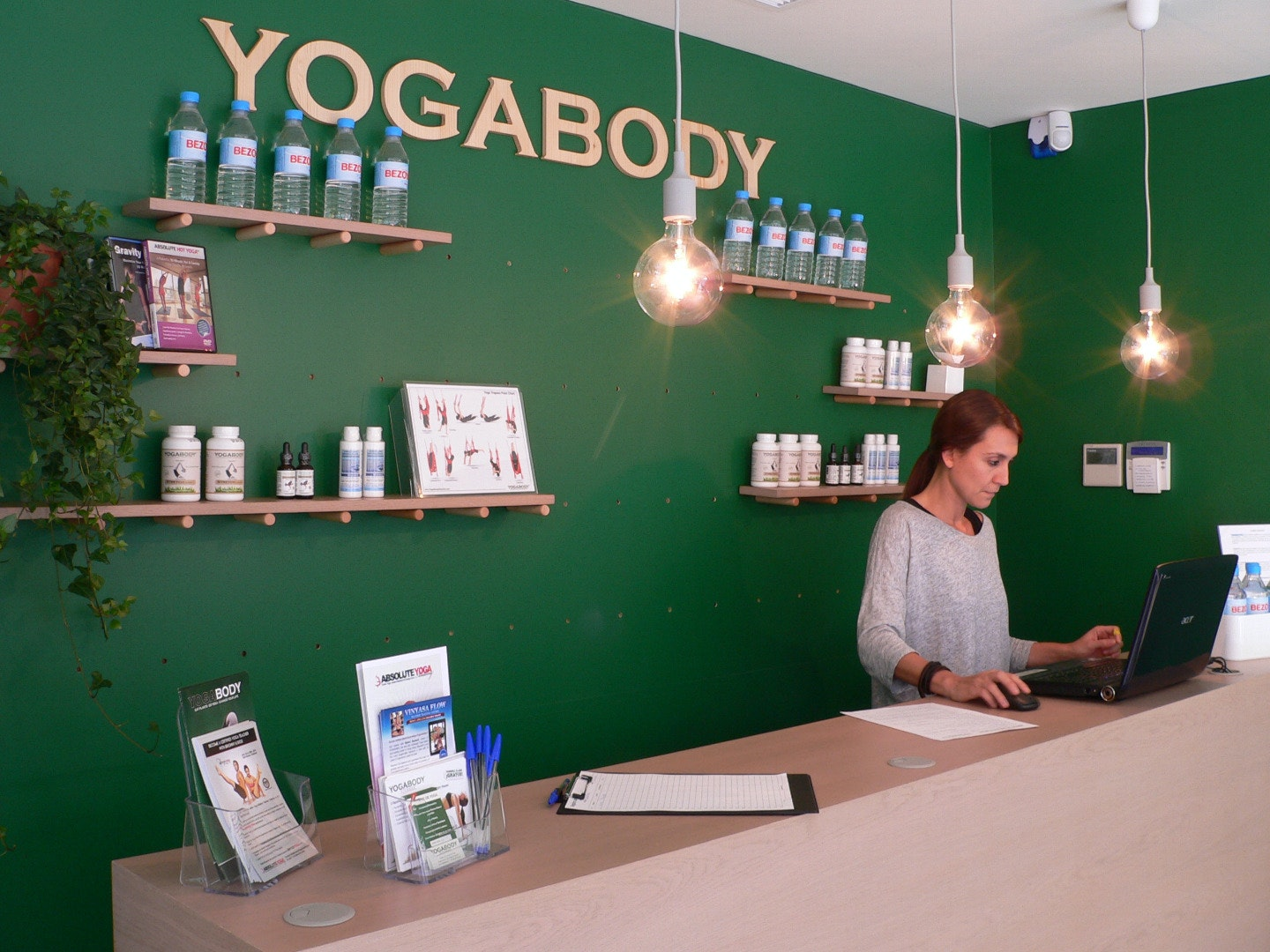Picture 1 Deals for YogaBody Fitness I Barcelona {2}