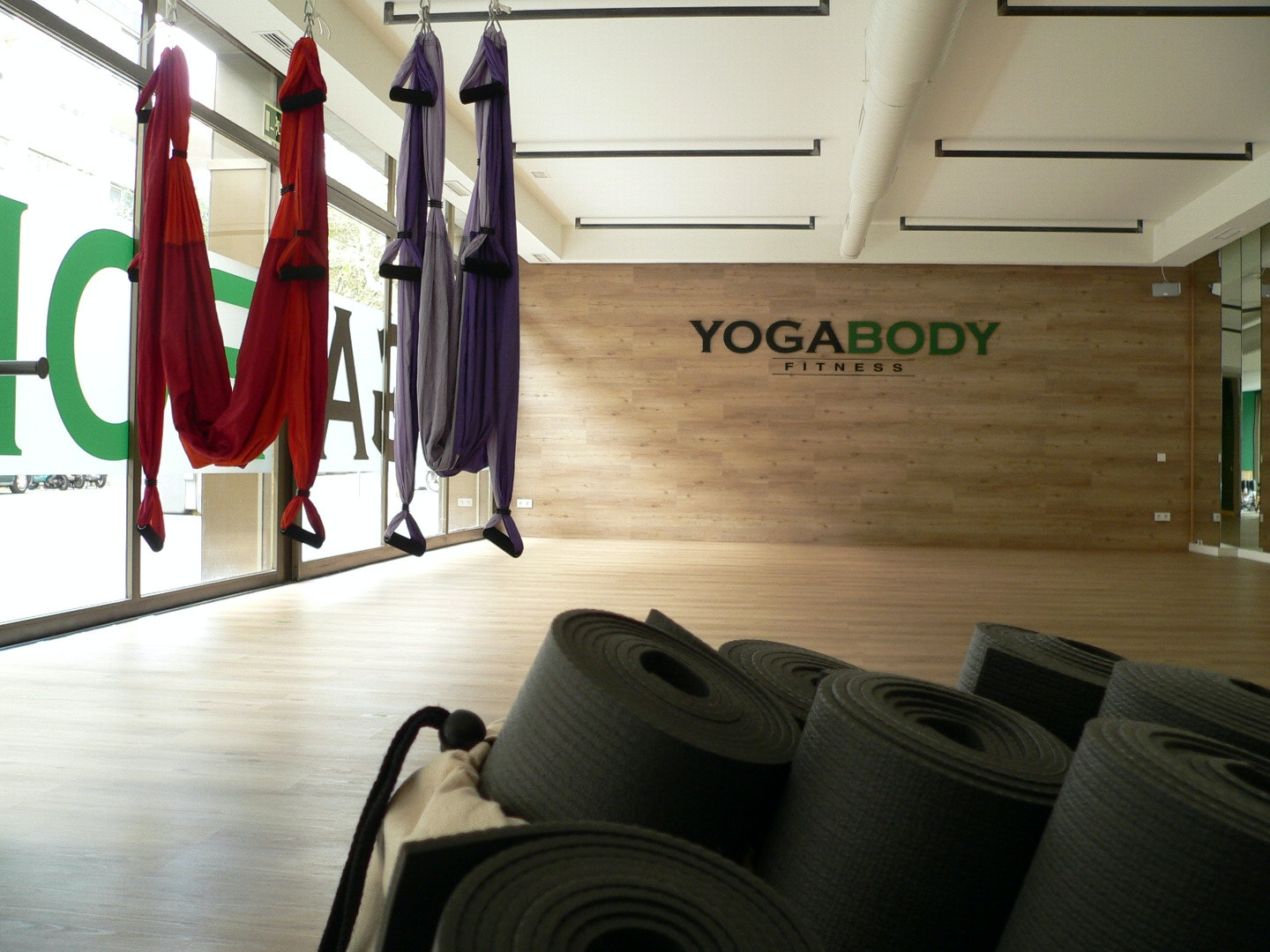 Picture 0 Deals for YogaBody Fitness I Barcelona {2}
