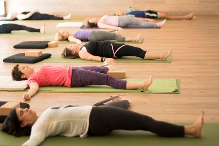 YogaBody Fitness III