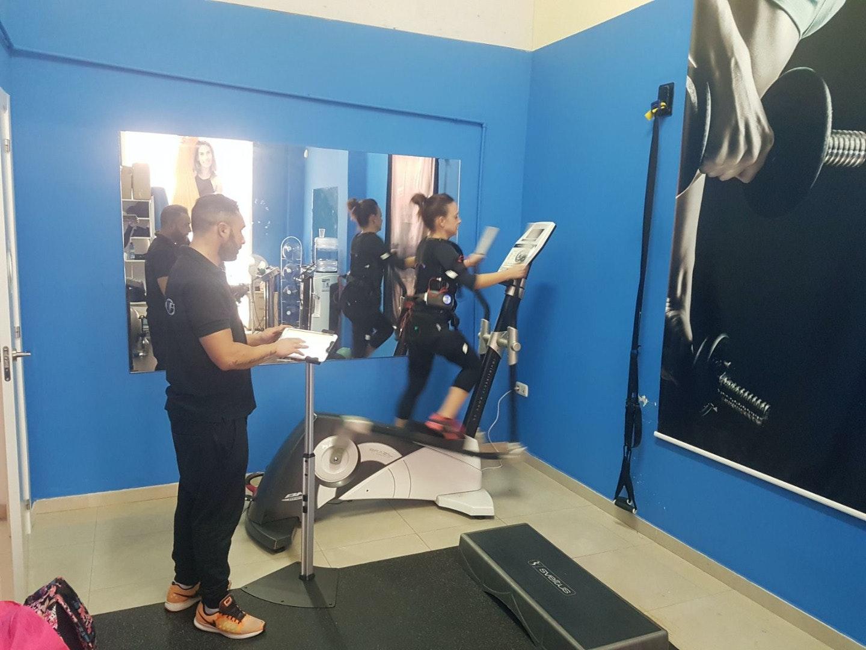 Foto 1 Oferta Gimnasio Electro Fitness Valencia Av. Ecuador Valencia - GymForLess