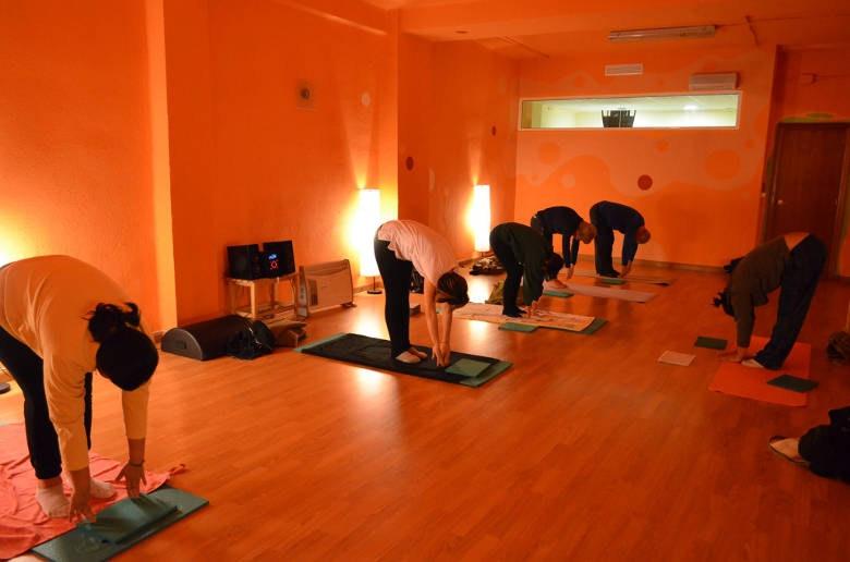 Foto 4 Oferta Punto Pilates Valencia {2} - GymForLess