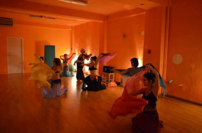 Foto 7 Oferta Punto Pilates Valencia {2} - GymForLess