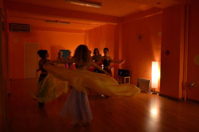 Foto 8 Oferta Punto Pilates Valencia {2} - GymForLess