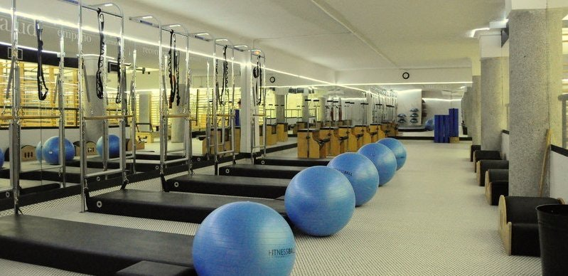 Foto 0 Oferta The Pilates Club Madrid {2} - GymForLess