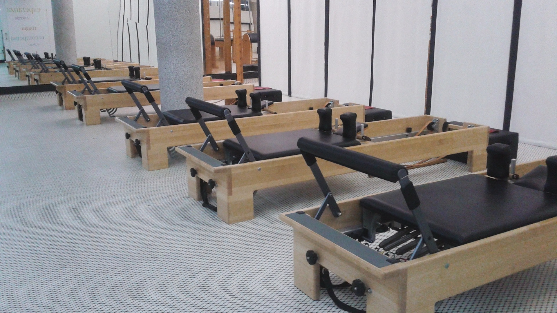 Foto 3 Oferta The Pilates Club Madrid {2} - GymForLess