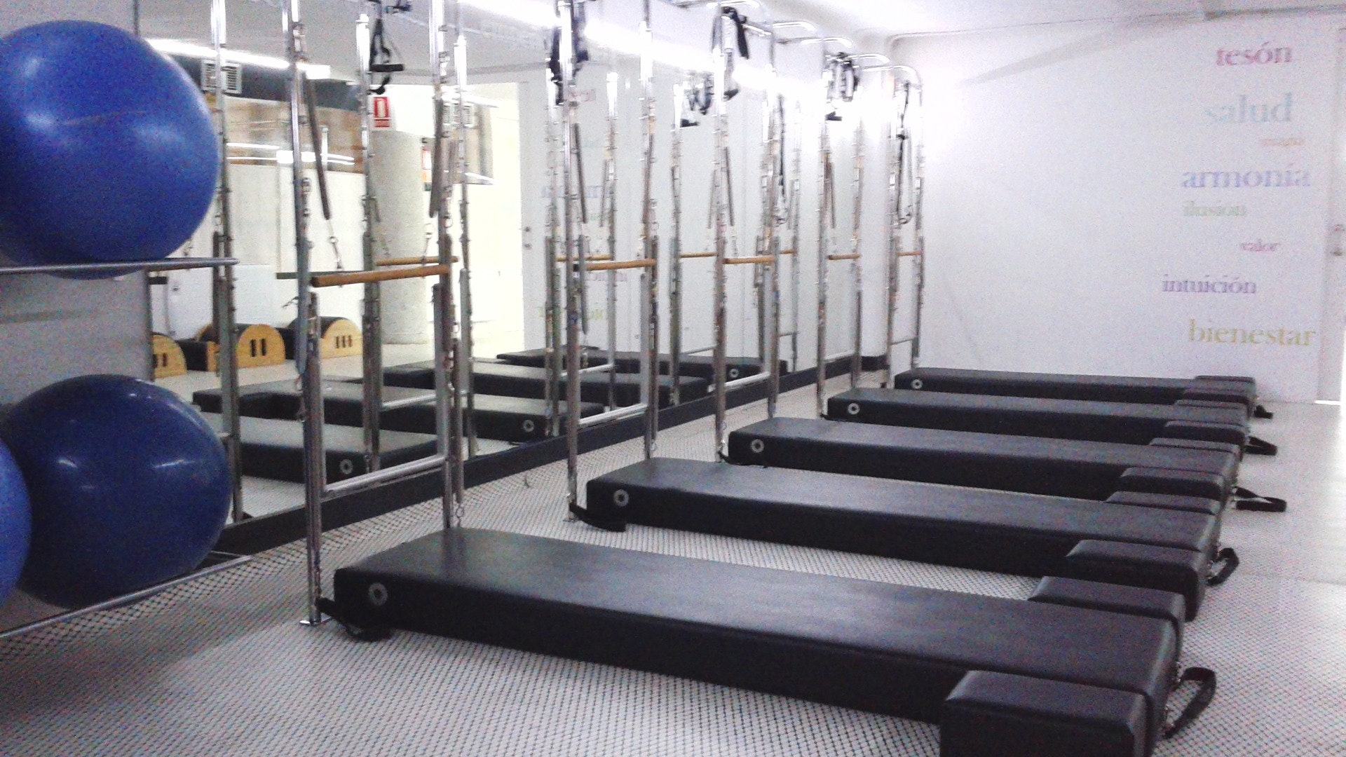 Foto 1 Oferta The Pilates Club Madrid {2} - GymForLess