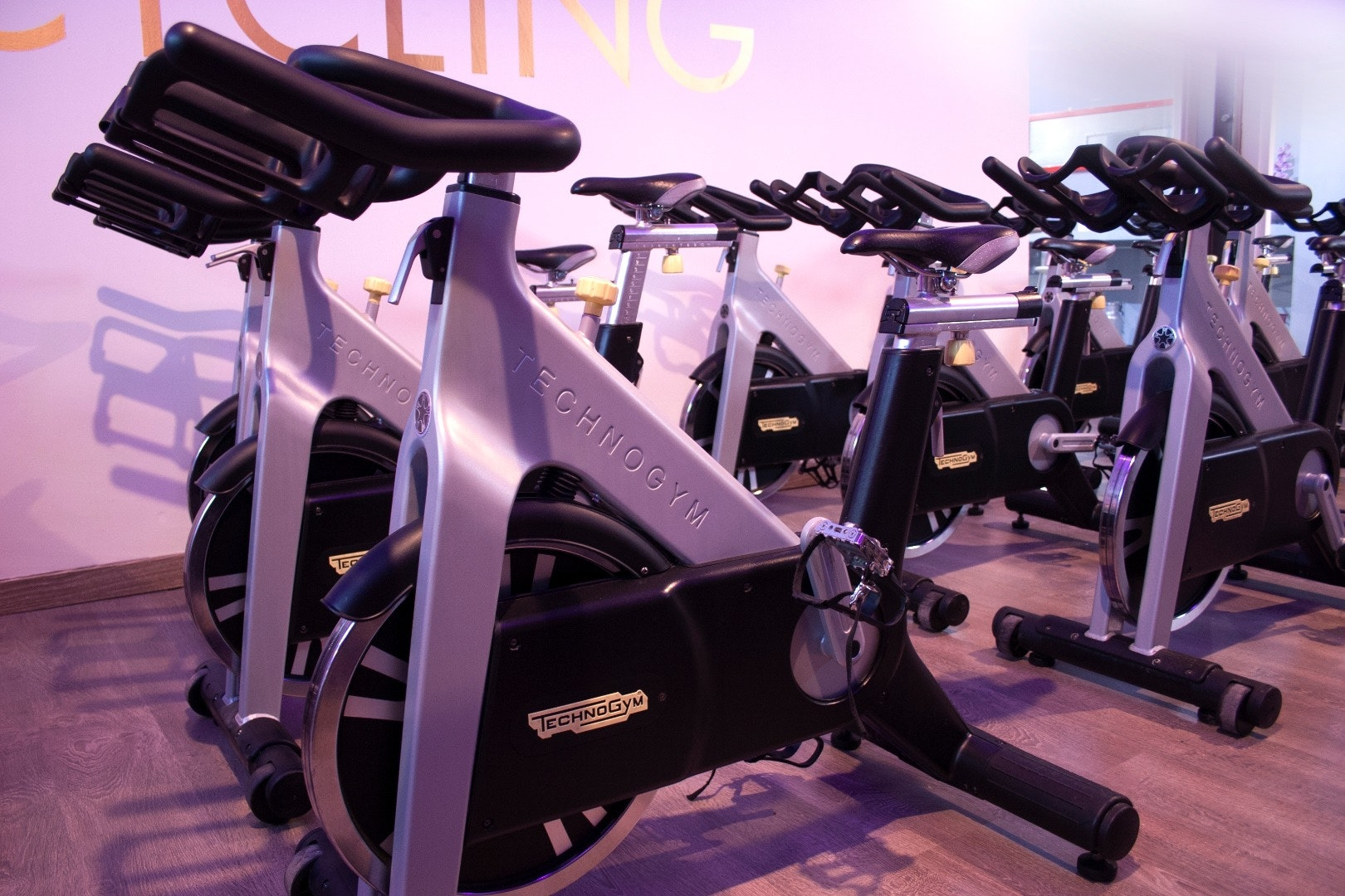 Vibe Pilates & Cycling