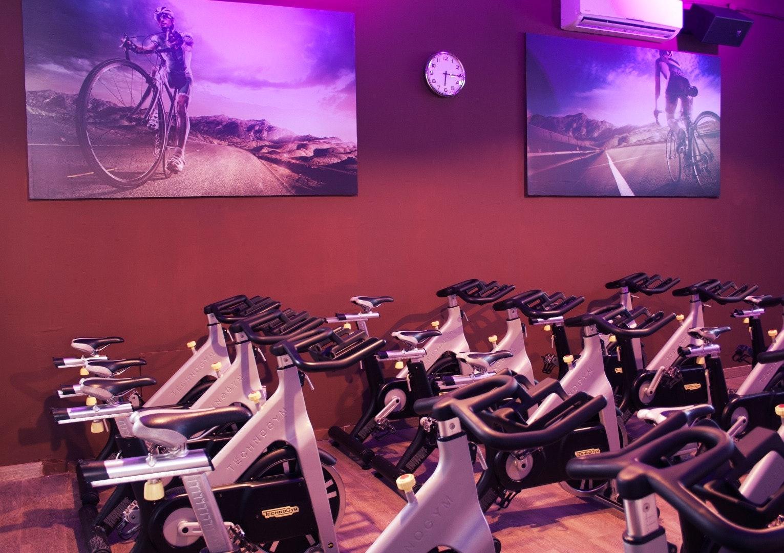 Foto 2 Oferta Vibe Pilates & Cycling Madrid {2} - GymForLess