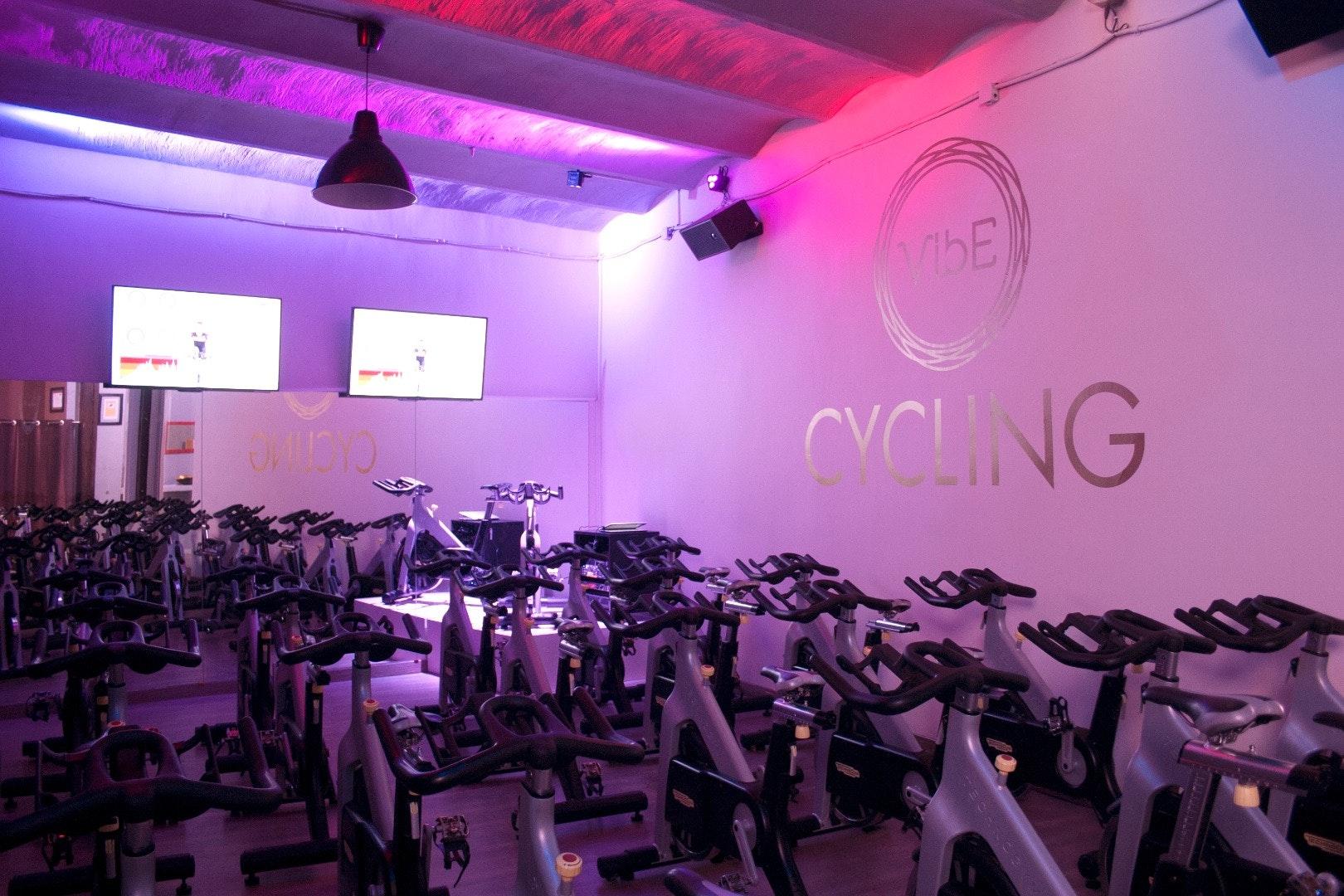 Foto 1 Oferta Vibe Pilates & Cycling Madrid {2} - GymForLess