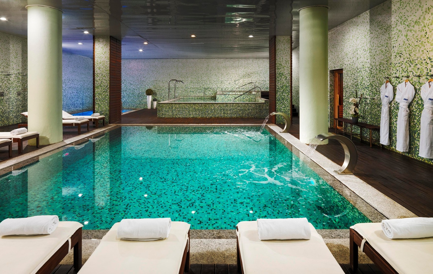 Picture 0 Deals for Gym Despacio Spa H10 Marina Barcelona Barcelona
