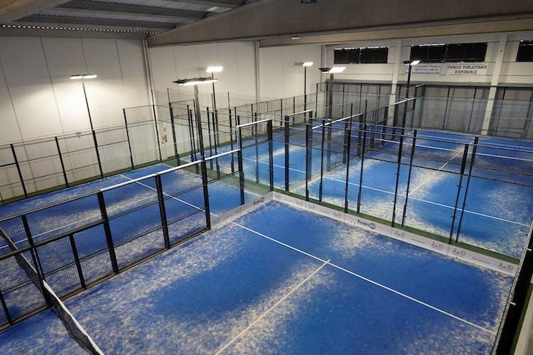 Padel Indoor Alcorcón