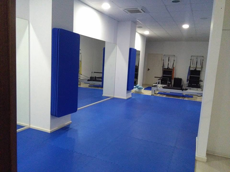 Foto 4 Oferta Gimnasio Gym Swim Center Valencia - GymForLess