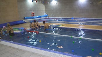 Gym Swim Center