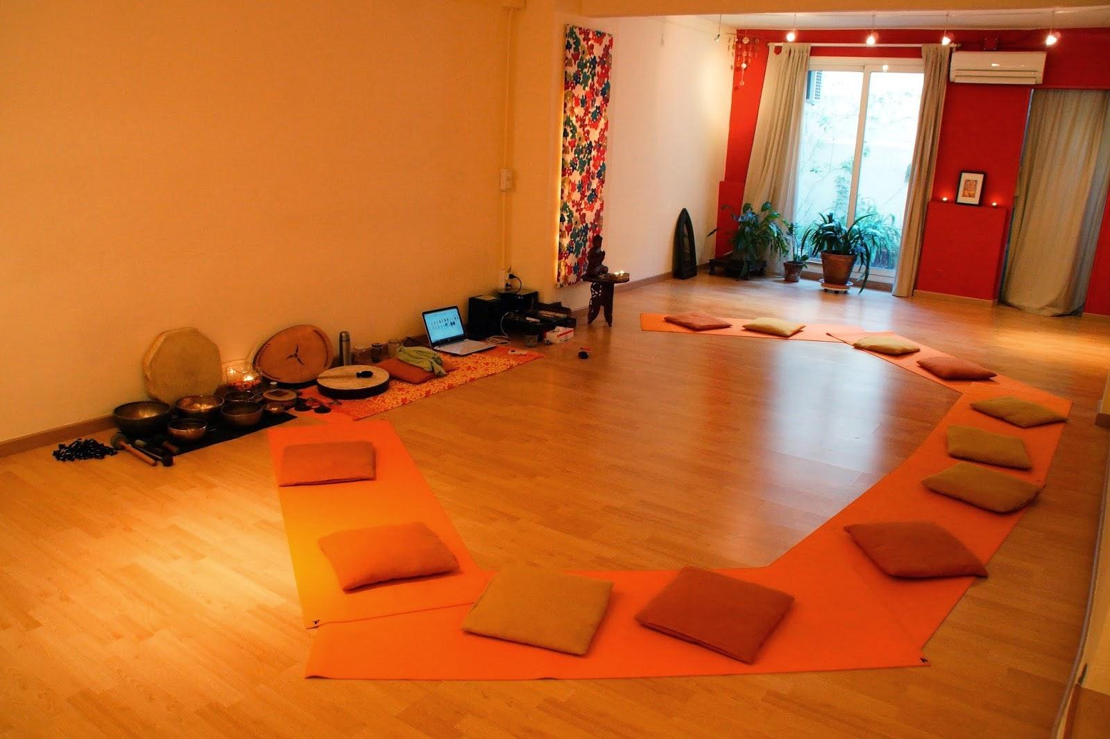 Adhara Yoga