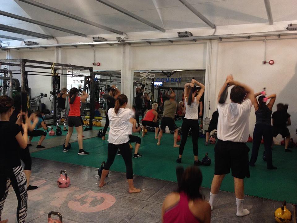 Foto 2 Offerta 360 Gym Milano {2}