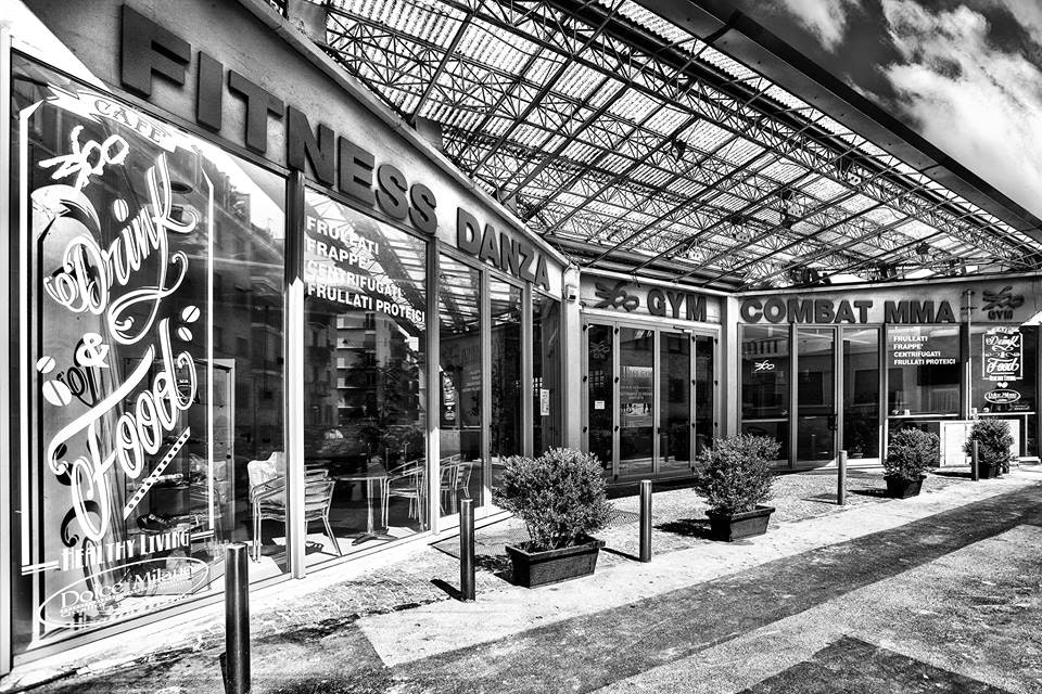 Foto 0 Offerta 360 Gym Milano {2}