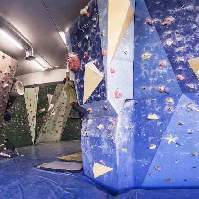 Foto 2 Oferta King Kong Climbing Gym Las Rozas de Madrid {2} - GymForLess