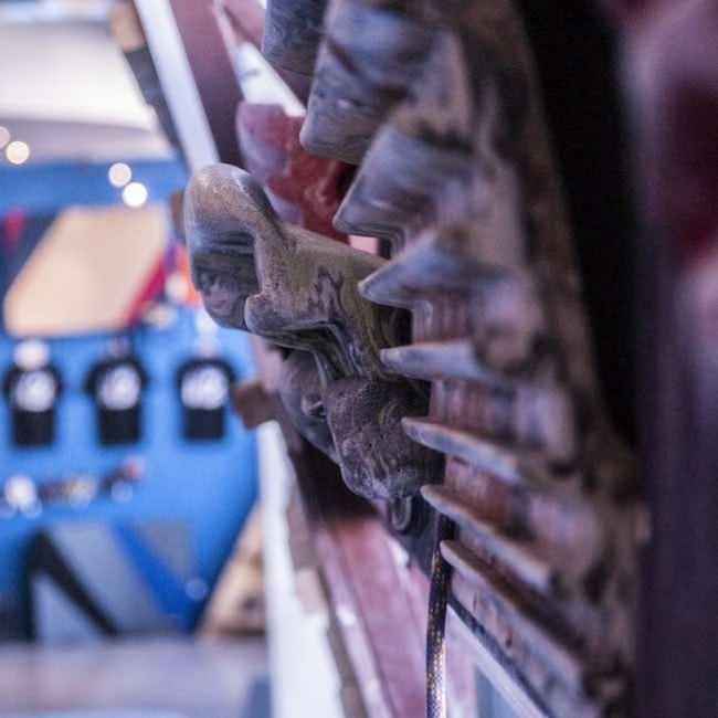 Foto 3 Oferta King Kong Climbing Gym Las Rozas de Madrid {2} - GymForLess