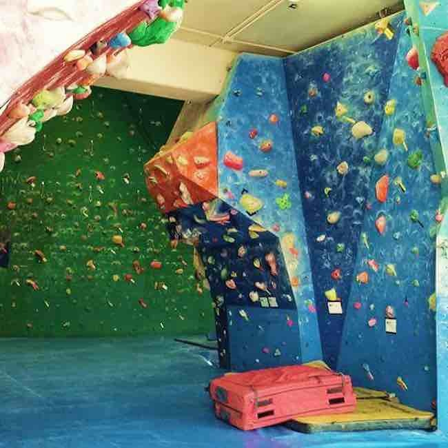 Foto 1 Oferta King Kong Climbing Gym Las Rozas de Madrid {2} - GymForLess