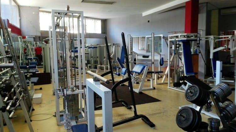 Body Cult Fitness