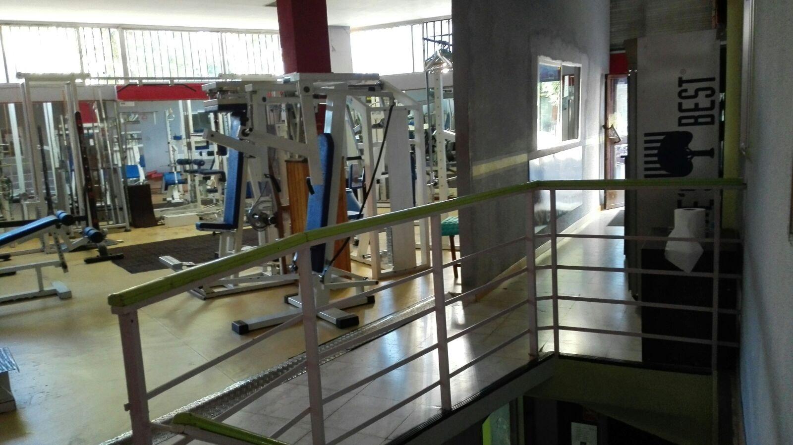 Foto 3 Oferta Gimnasio Body Cult Fitness Madrid - GymForLess