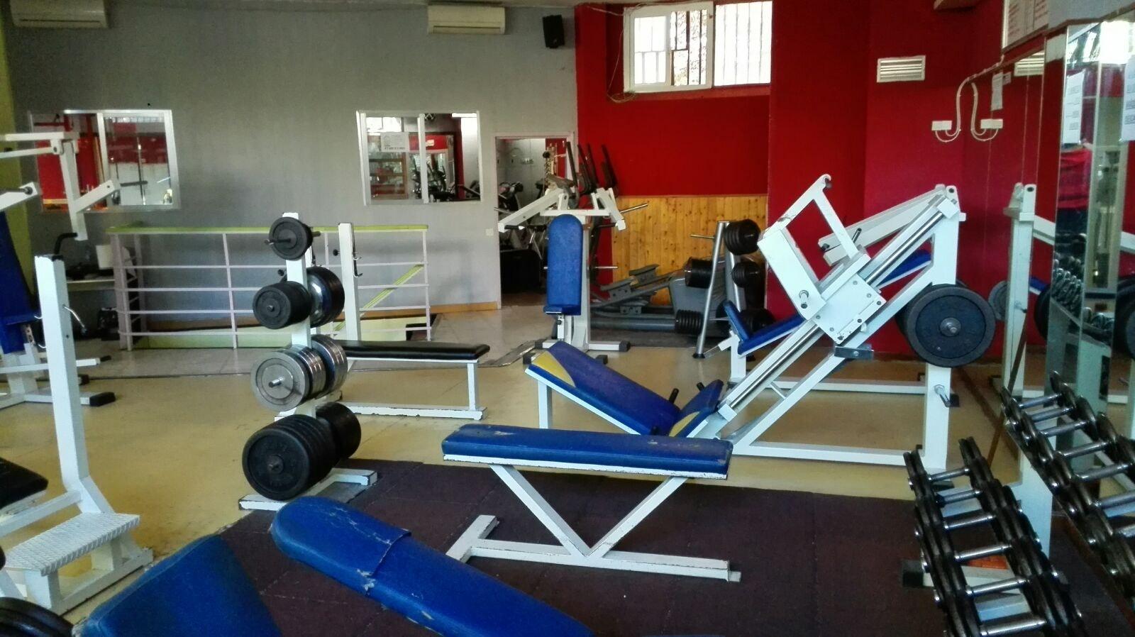 Foto 1 Oferta Gimnasio Body Cult Fitness Madrid - GymForLess