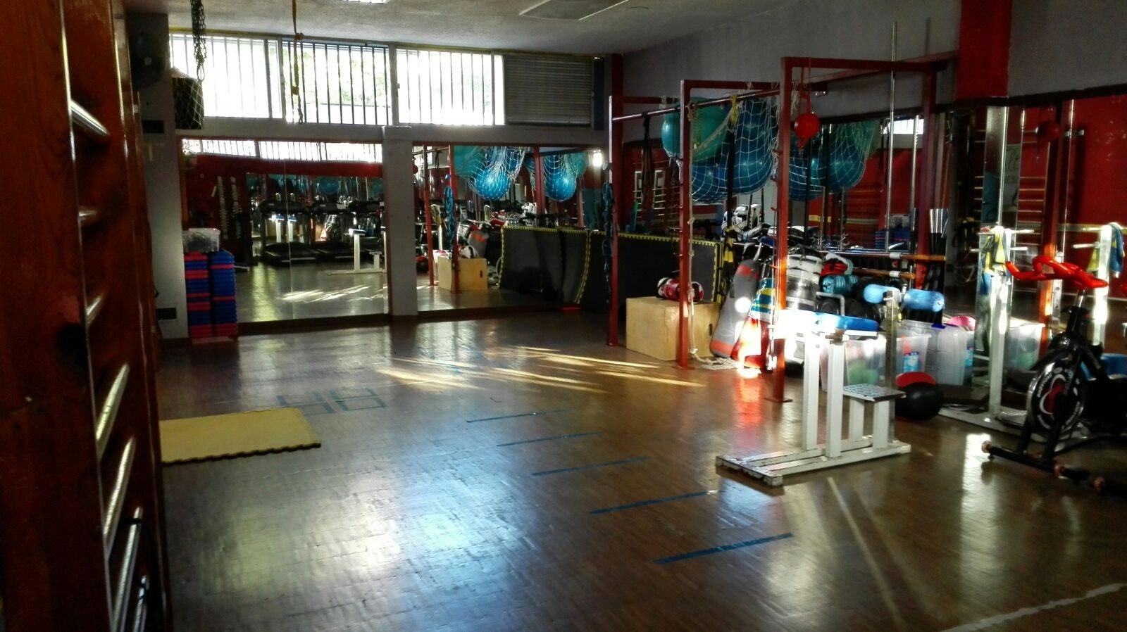 Foto 2 Oferta Gimnasio Body Cult Fitness Madrid - GymForLess