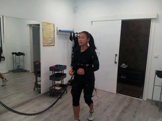 Foto 3 Oferta Gimnasio Electro Body Center Elche Elche/Elx - GymForLess