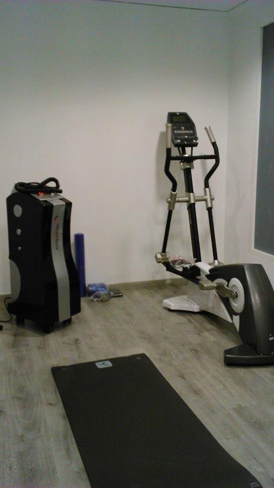 Foto 4 Oferta Electro Body Center Elche Elche/Elx {2} - GymForLess
