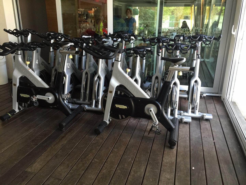 Foto 10 Offerta Officine Del Benessere Fitness Seregno {2}