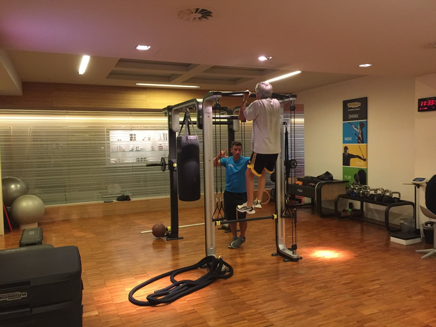 Officine Del Benessere Fitness