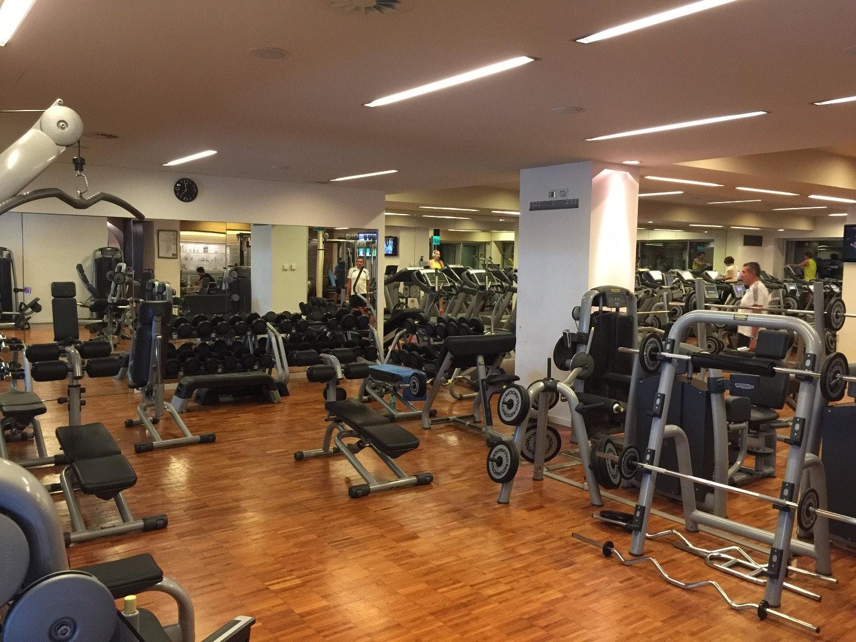 Foto 8 Offerta Officine Del Benessere Fitness Seregno {2}