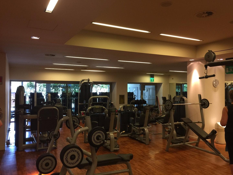 Foto 1 Offerta Officine Del Benessere Fitness Seregno {2}