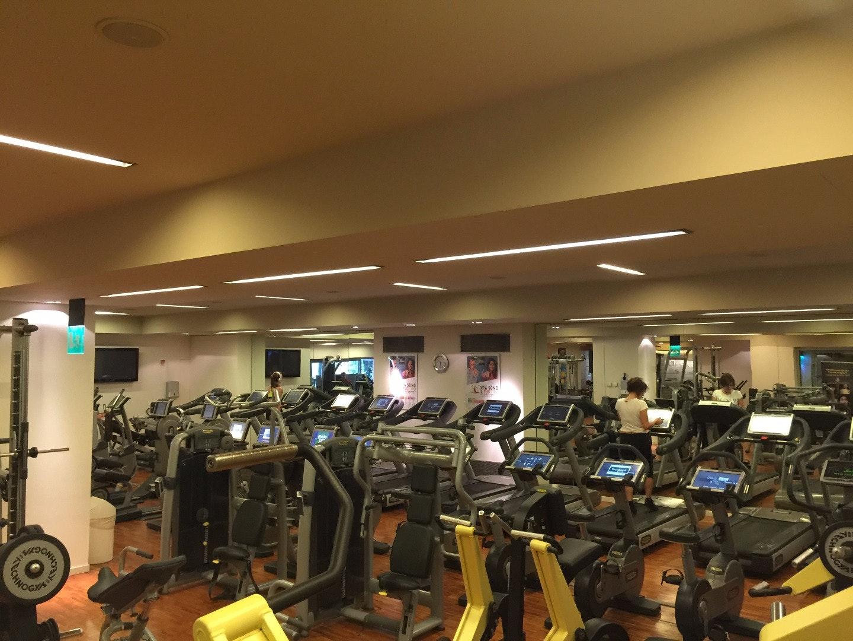 Foto 5 Offerta Officine Del Benessere Fitness Seregno {2}