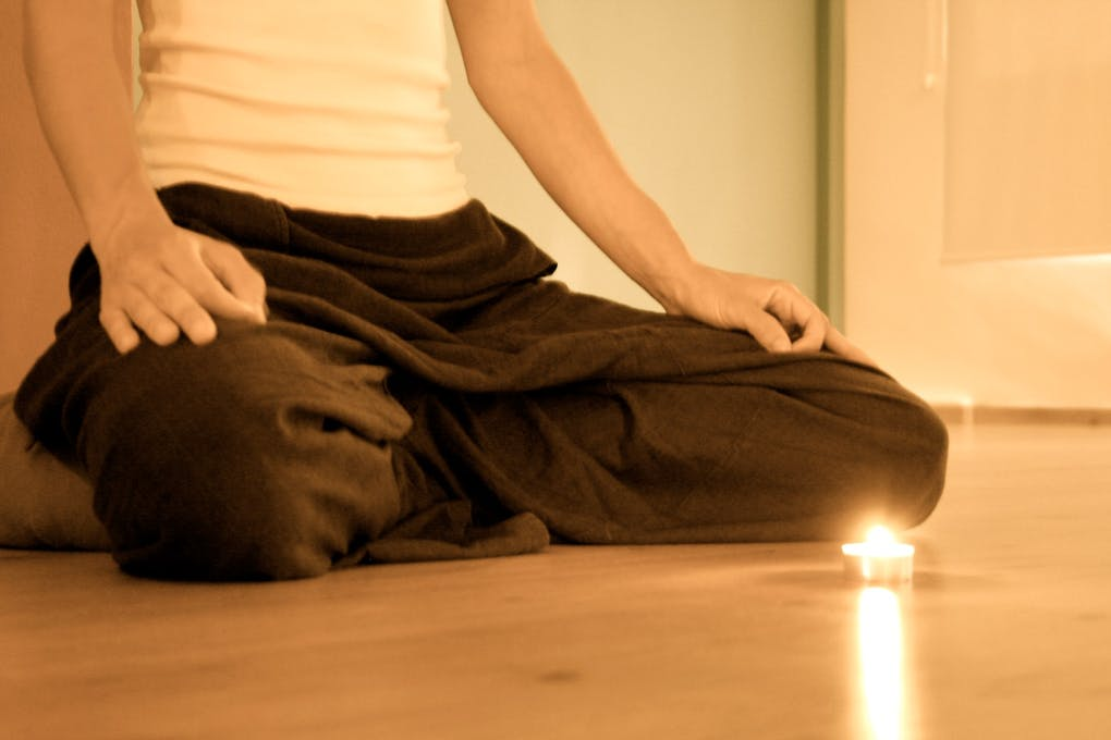 Wu wei Yoga