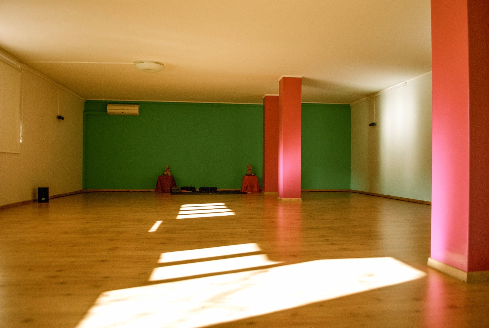 Picture 2 Deals for Wu wei Yoga Sant Cugat del Vallès {2}