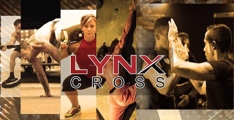 LynxCross - Clases Online