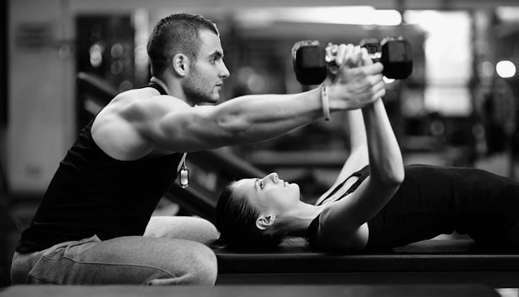 Platea Gym