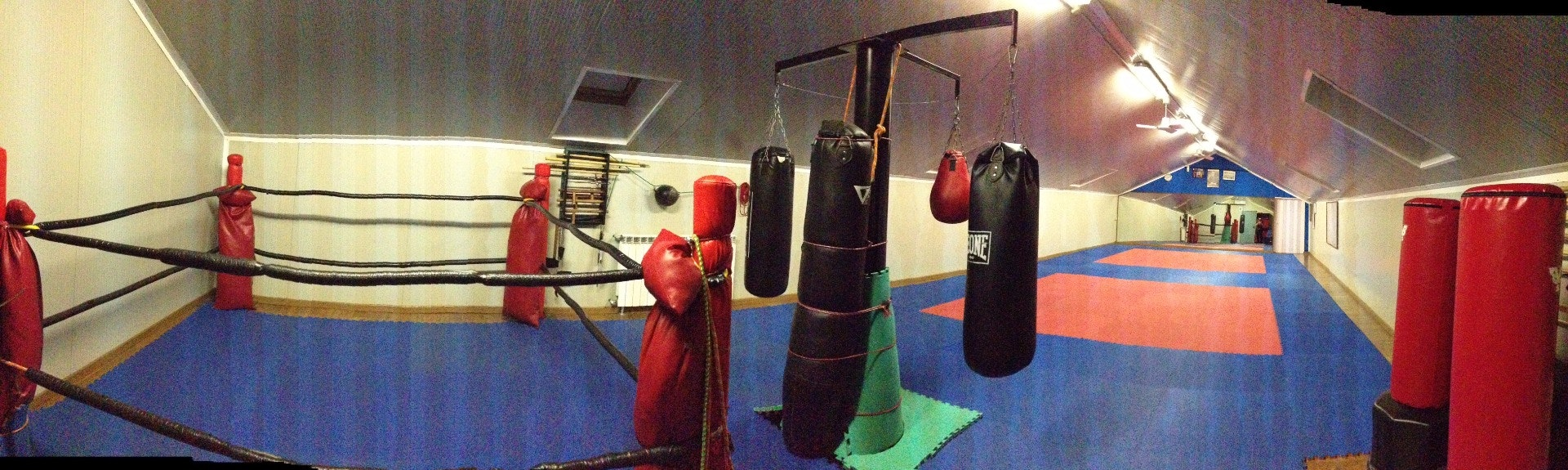 Foto 6 Offerta Gymnasium Belotti Bovisio Masciago {2}