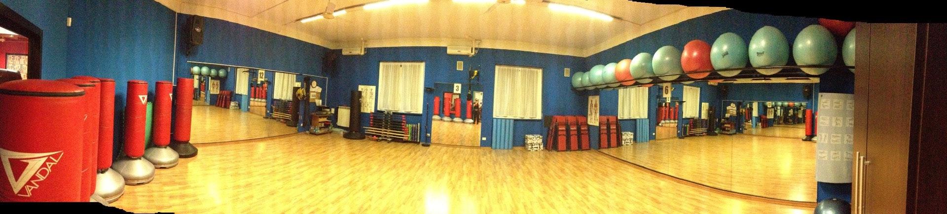 Foto 7 Offerta Gymnasium Belotti Bovisio Masciago {2}