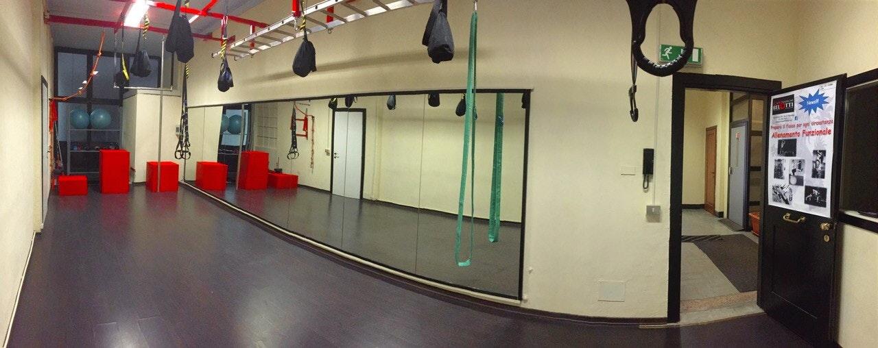 Foto 3 Offerta Gymnasium Belotti Bovisio Masciago {2}