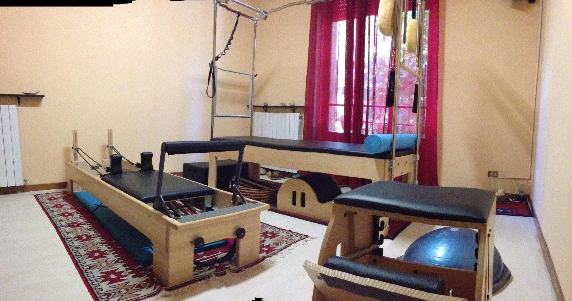 Foto 4 Offerta Gymnasium Belotti Bovisio Masciago {2}
