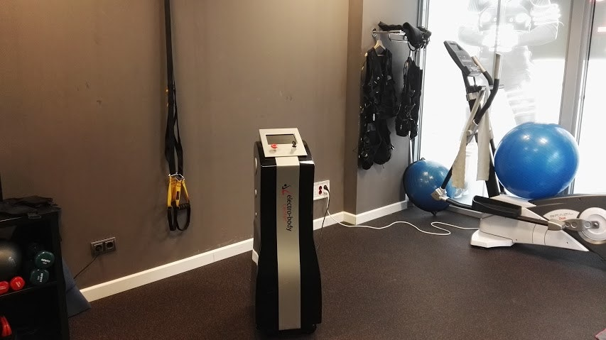 Foto 2 Oferta Electro Body Center Gran Via Alicante Alicante/Alacant {2} - GymForLess
