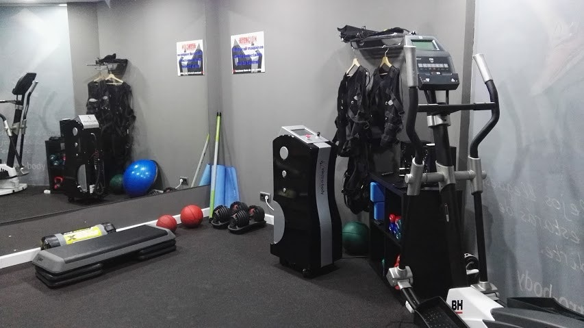 Foto 1 Oferta Electro Body Center Gran Via Alicante Alicante/Alacant {2} - GymForLess