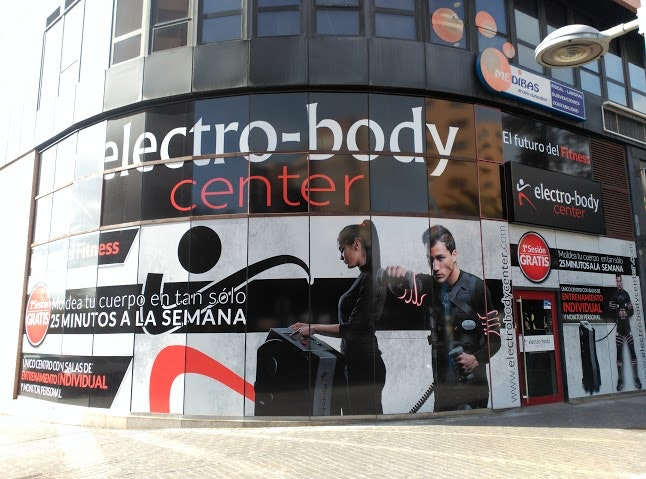 Foto 3 Oferta Electro Body Center Gran Via Alicante Alicante/Alacant {2} - GymForLess