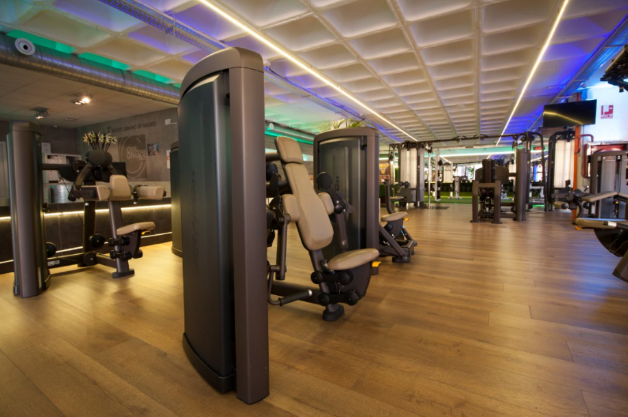 Foto 4 Oferta Gymage Lounge Resort Madrid {2} - GymForLess