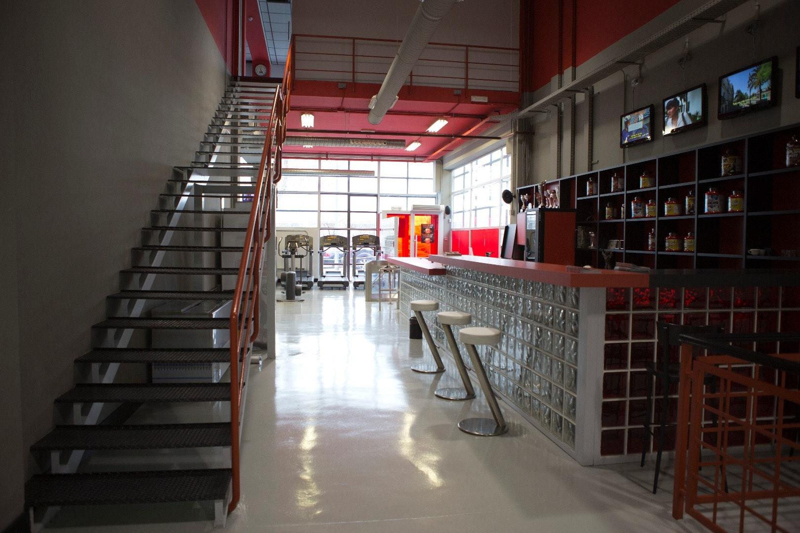 Foto 5 Oferta EUROPOLIS SPORT CENTER Las Rozas de Madrid {2} - GymForLess
